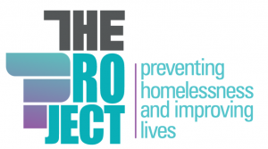 The Project (South Birmingham Young Homeless Project)