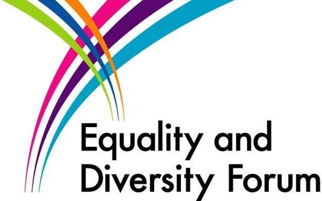 Equality and Diversity Forum
