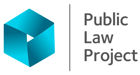 Public Law Project